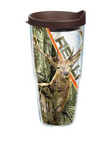 Tervis White Tumblers Drinkware