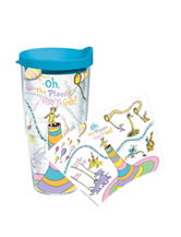 Oh the Places You'll Go 24-oz. Tervis Tumbler