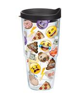 Emoji Collage 24-oz. Tervis Tumbler