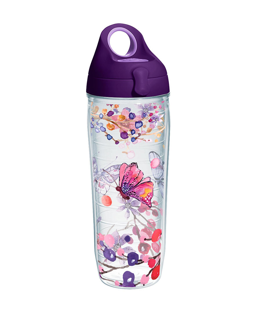Tervis White Water Bottles Drinkware
