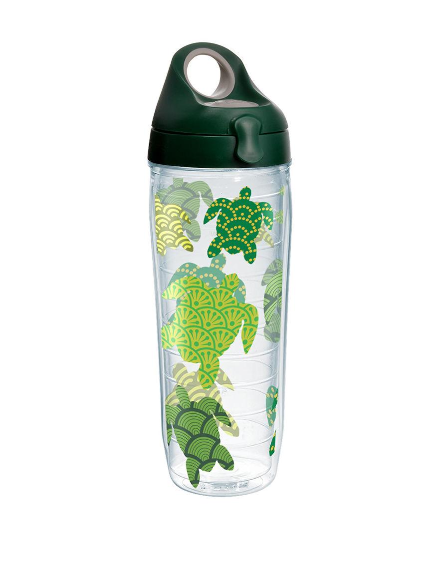 Tervis White Water Bottles Drinkware