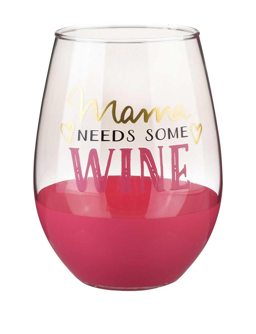 Formation White Wine Glasses Drinkware