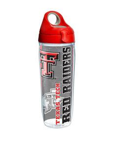 Tervis White Water Bottles Drinkware NCAA