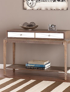 Southern Enterprises Arnold Console Table