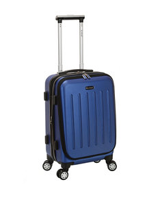 Rockland Blue Upright Spinners