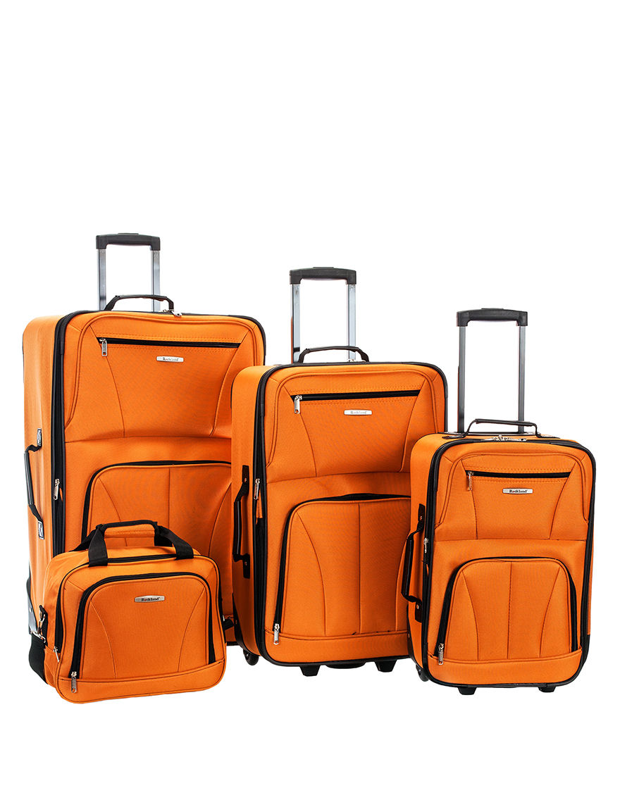 Rockland Orange