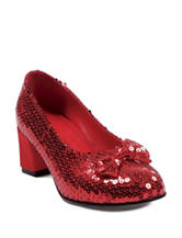 Ruby Slipper Costume Shoes