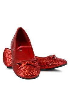 Ruby Ballet Slippers Costume Shoes – Girls