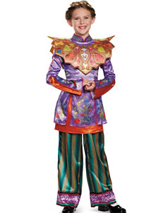 Alice In Wonderland: Through The Looking Glass Deluxe Costume