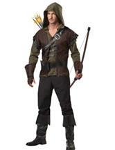 Robin Hood Adult Costume