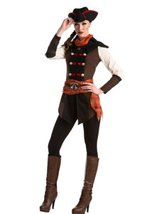 2-pc. Assassin's Creed: Aveline Classic Adult Costume