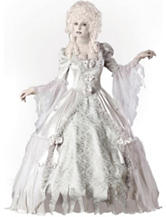 2-pc. Ghost Lady Elite Collection Costume