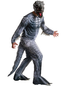 4-pc. Jurassic World Indominus Rex Adult Costume