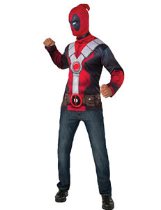 2-pc. Marvel Deadpool Kids Costume