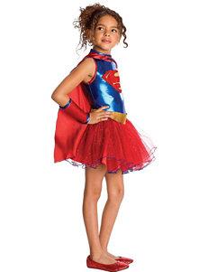 5-pc. Supergirl Tutu Costume