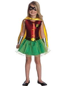 4-pc. Robin Tutu Child Costume