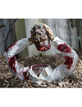 Headless Zombie Prop Decoration