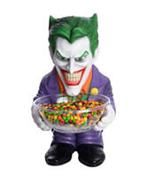 The Joker Candy Bowl & Holder