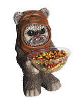 Star Wars Ewok Candy Bowl & Holder
