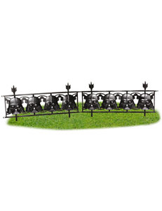 2-pc. Star Wars Darth Vader Fence