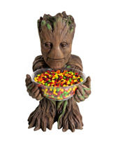 Guardians of the Galaxy Groot Candy Bowl & Holder