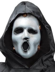 MTV Scream Adult Mask