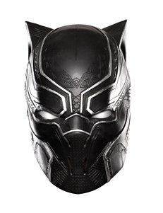 Captain America Civil War Black Panther Full Mask