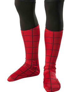 The Amazing Spider-Man 2 Child Costume Boot Tops