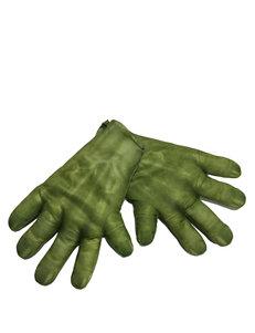 Avengers 2 Age of Ultron: Hulk Men's Costume Gloves