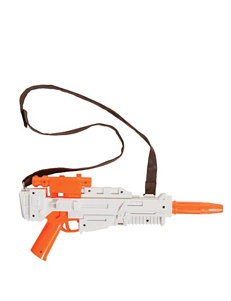 Star Wars The Force Awakens Finn Blaster with Strap Costume Prop