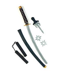 6-pc. Ninja Weapon Kit
