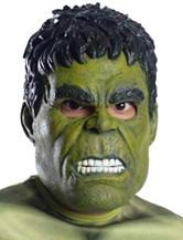 Avengers 2 Age of Ultron: The Hulk Kids Mask