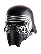 Star Wars The Force Awakens Boys Kylo Ren Full Helmet