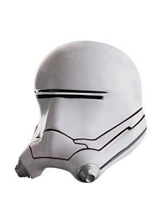 Star Wars The Force Awakens Flame Trooper Child Full Helmet Mask