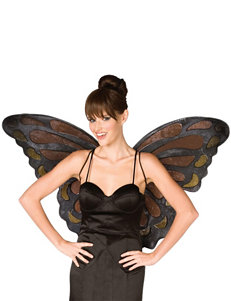 Monarch Butterfly Wings Adult  Accessory