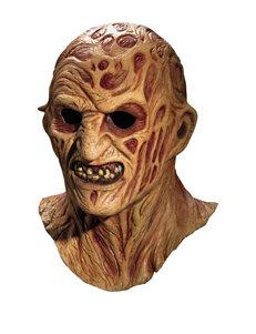 Deluxe Freddy Krueger Overhead Mask