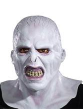 Harry Potter Voldermot Deluxe Adult Mask