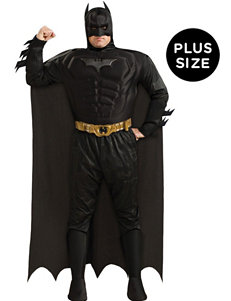 5-pc. Batman The Dark Night Rises Adult Costume