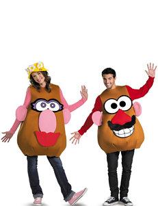 9-pc. Mr. Or Mrs. Potato Head Deluxe Adult Costume