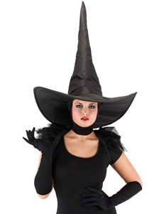 The Great and Powerful Oz Wicked Witch Deluxe Adult Hat