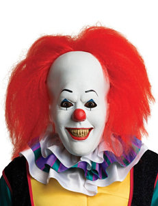 Stephen Kings It Pennywise Clown Mask