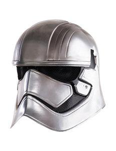 Star Wars 2-pc. The Force Awakens Captain Phasma Adult Full Helmet Mask