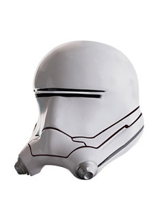 Star Wars The Force Awakens Flame Trooper Adult Full Helmet Mask