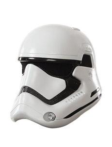 Star Wars The Force Awakens Storm Trooper Adult Full Helmet Mask