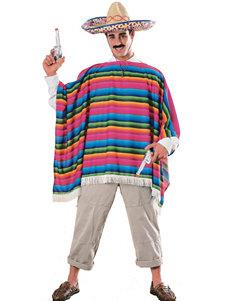 2-pc. Serape Adult Costume