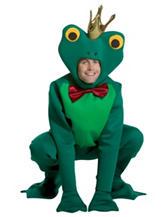 5-pc. Frog Prince Adult Costume