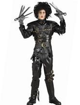 9-pc. Grand Heritage Edward Scissorhands Adult Costume
