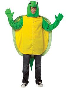BuySeasons Green / Yellow