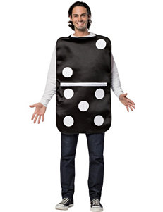 Build Your Own Domino Costume For Adults