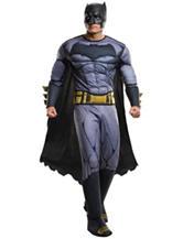 8-pc. Batman V Superman: Dawn Of Justice Batman Deluxe Costume